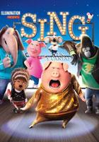 Sing: Ven y Canta (2016)