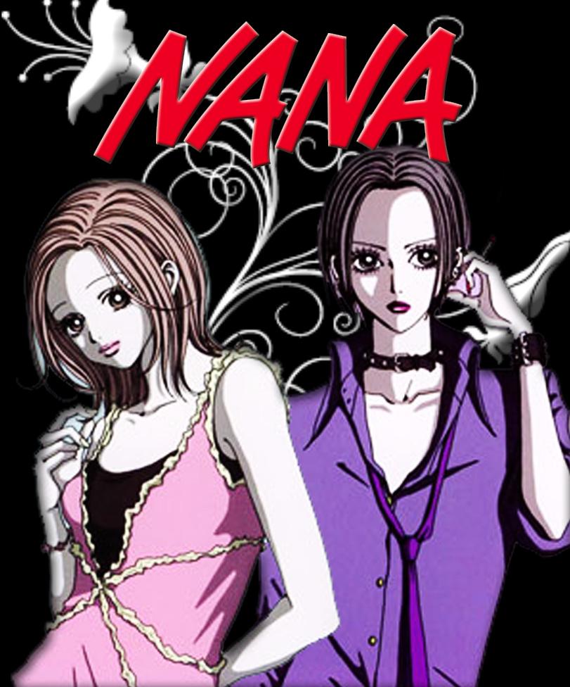 +anime: NANA: Música, Sentimiento Y Pasión