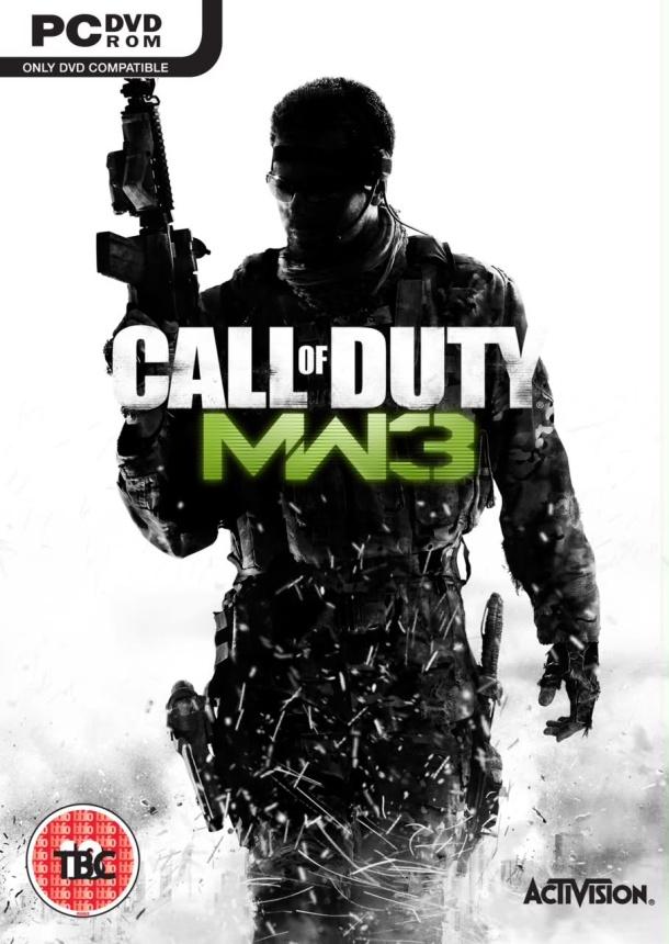 Call of Duty: Modern Warfare 3 Free Download Torrent