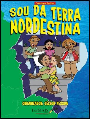 Santo Antônio Oficial: Sou da Terra Nordestina: Coletânea de ...