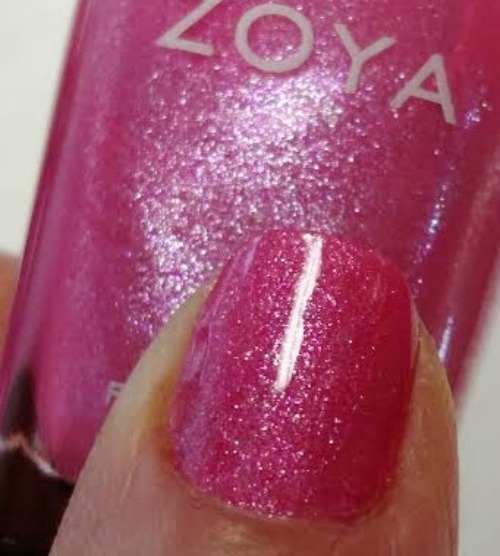 Zoya Petals Collection Azalea