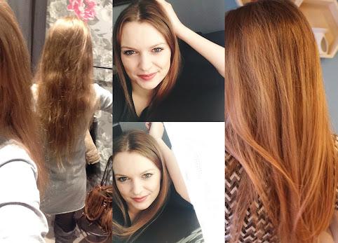 Puszące się włosy - jak sobie z tym poradzić? Co zrobić żeby włosy się nie puszyły? Domowe sposoby, keratyna do włosów i olejowanie.