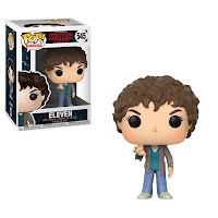 Pop! Television: Stranger Things Eleven