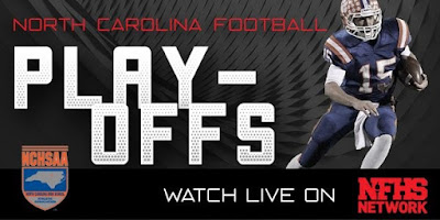 Watch Live on NFHS Network