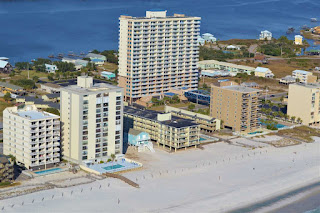 Crystal Tower Beach Condominium For Sale, Gulf Shores AL