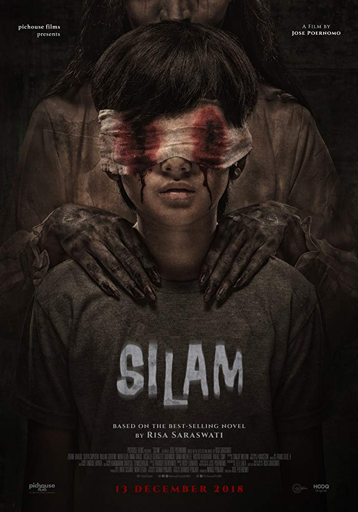 Download Silam (2018) WEB-DL Full Movies