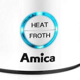 Amica FD3011 Spieniacz do mleka