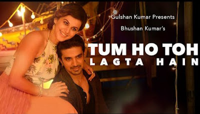 Tum Ho Toh Lagta Hai Song Lyrics Video Shaan, Amaal Mallik