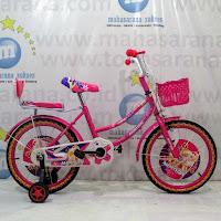 18 morison sepeda anak perempuan