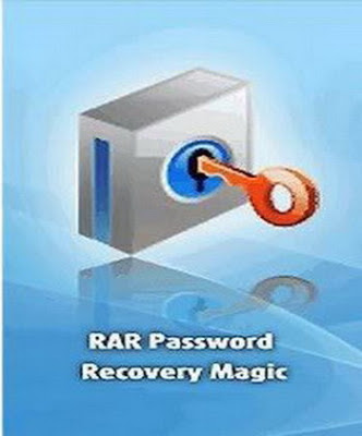 Download RAR Password Recovery Magic With Serial Key