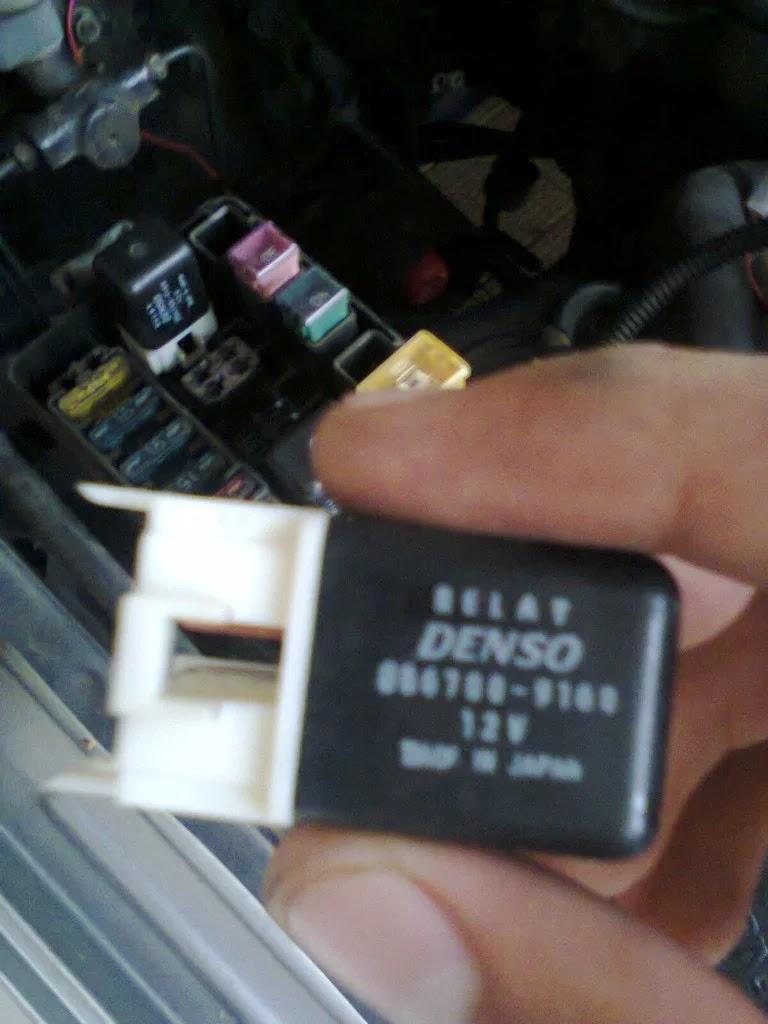 fuse box daihatsu taruna [ 768 x 1024 Pixel ]