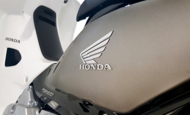 Honda EX5 Dream Fi Limited Edition 2017