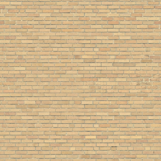 [Mapping] CLEAN BRICK TEXTURES 1