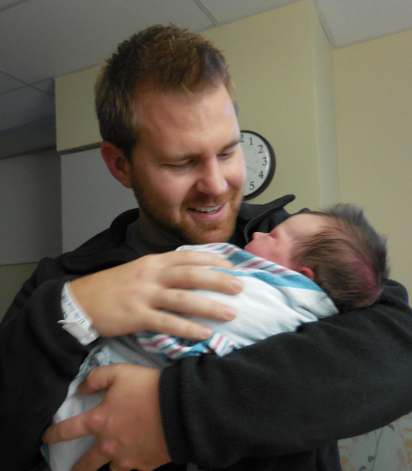 Southwind Jillian: A Positive Induction: Phoebe's Birth Story