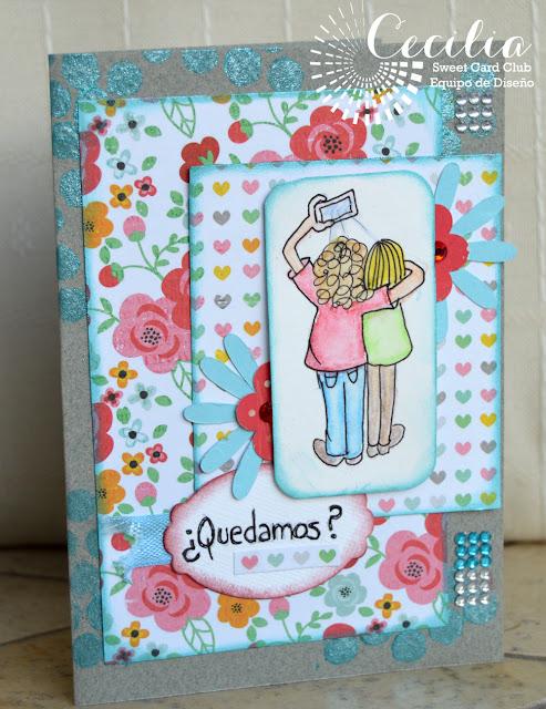 http://ceciscrap.blogspot.com/2016/05/quedada-de-chicas-mi-reto-en-sweet-card.html