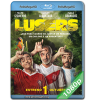 LUSERS (2015) FULL 1080P HD MKV ESPAÑOL LATINO