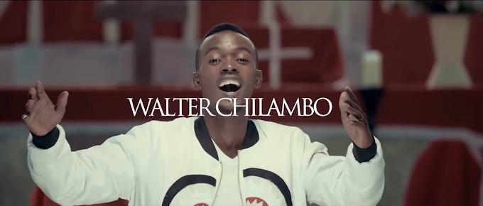 Video | Walter Chilambo – Unaniona | Download Now