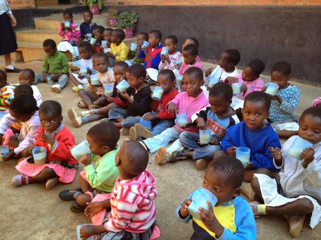 Los grandes Maestros. Chezi-Malawi 2013 - Sabíamos a los que nos arriesgábamos - Beatriz Tello