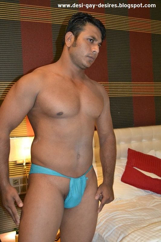 Indian Hunk Porn