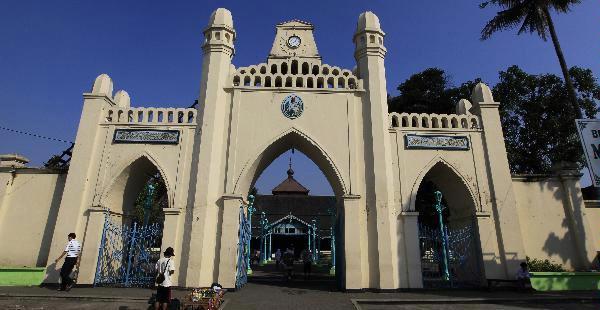 Jadwal Imsakiyah Kota Surakarta 1439 H / 2018 M
