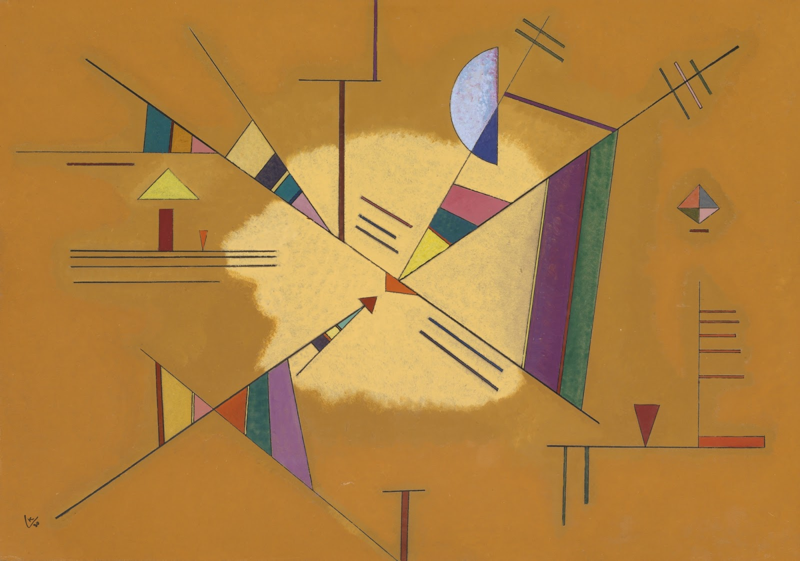wassily kandinsky abstract expressionist painter tutt art early yearskandinsky s mother was a muscovite one of his great grandmothers a n princess and his father a native of kyakhta a siberian town near