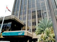 Bank Syariah Mandiri KCP Payakumbuh Juni 2017