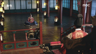 Splendid Politics Hwajung episode episode 36 review recap Cha Seung Won Gwanghae Lee Yeon Hee Jungmyung Seo Kang Joon Hong Joo Won Kang In Woo Han Joo Wan Yi Ja kyung Gong Myeong Kang Joo Sun Jo Sung Ha Hawgidogam Queen Inmok Shin Eun Jung Injo Prince Neungyang Kim Jae Won Jo Yeo Jung Kim Min Seo Kim Ja Jeom Jo Min Ki Choi Myeong Gil Im Ho Eun Seul Hyun Seung Min Yi Won Ik Kim Chang Wan