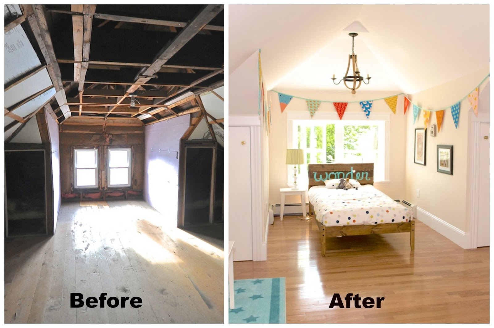 Sopo Cottage Cherished Bungalow Before And After Second Floor
