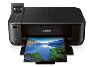 Canon PIXMA MG4220 Printer Driver Download and Setup