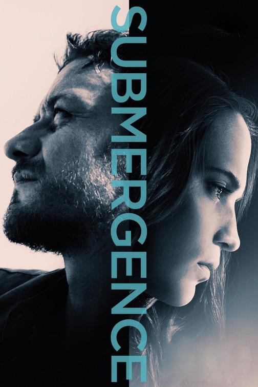 Submergence [2017] [DVDR] [NTSC] [Subtitulado]