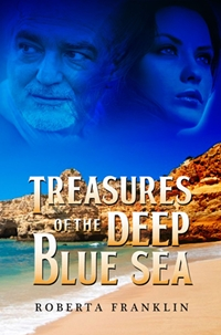 Treasures of the Deep Blue Sea (Roberta Franklin)