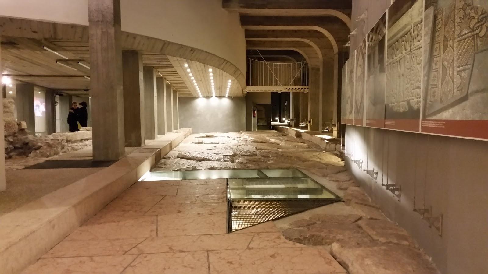 tridentum trento sotterranea - photo#4