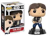 Pop!: Han Solo (Action Pose)