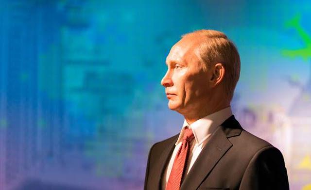 Πούτιν: Οι ΗΠΑ θέλουν να εκτοπίσουν τη Ρωσία από την ενεργειακή αγορά της Ευρώπης