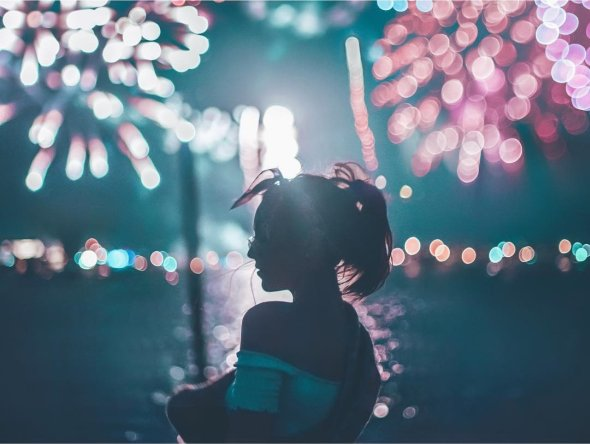 Brandon Woelfel arte fotografia artística romântica cores luzes casais hipster urbano