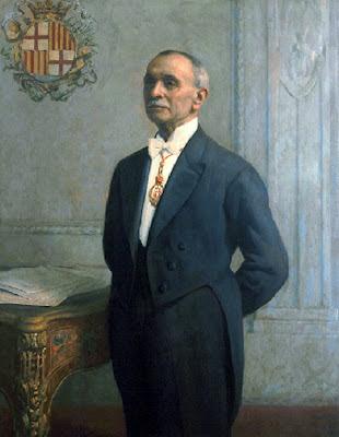 Lluís Martí Gras, Maestros españoles del retrato, Pintor español, Retratos de Lluís Martí Gras, Pintores Catalanes, Pintores españoles