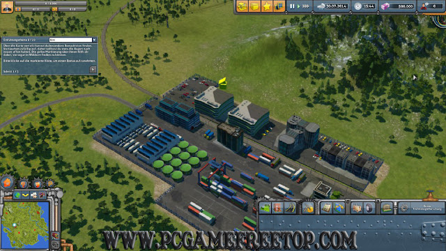 Industry Empire Free Download