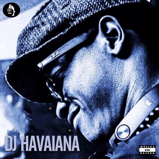 Uhuru Feat. Dj Havaiana - Manioco na Pondu