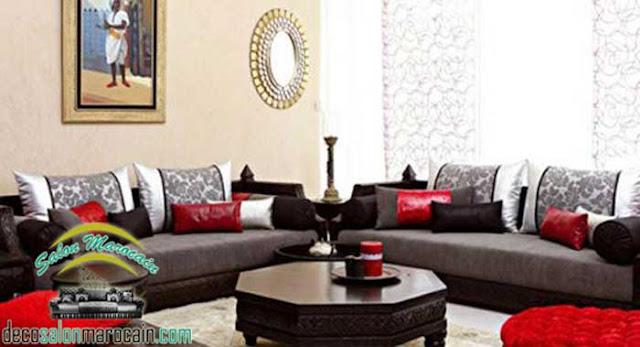 Salon marocain / une antiquité incontournable pour la modernité