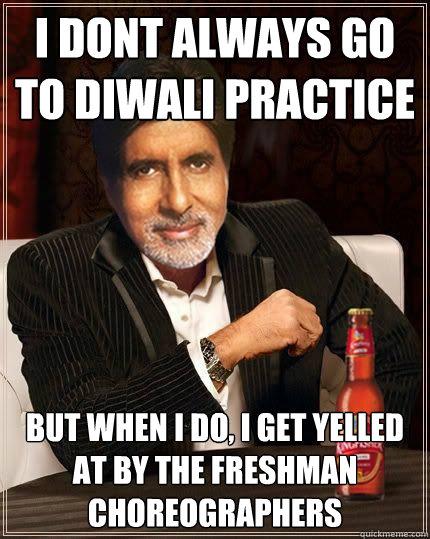 Hilarious Diwali Meme