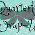 Quarterly Wrap Up (3): 2019 Reading Goals [April-June]