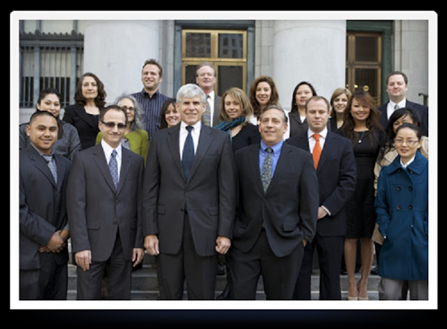 California Mesothelioma Attorney