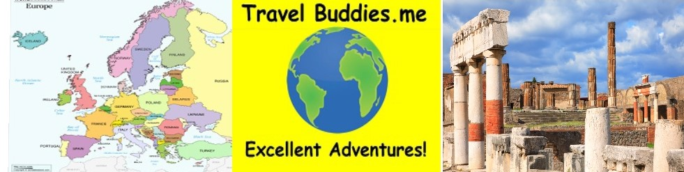 Travel Buddies Excellent Adventures!
