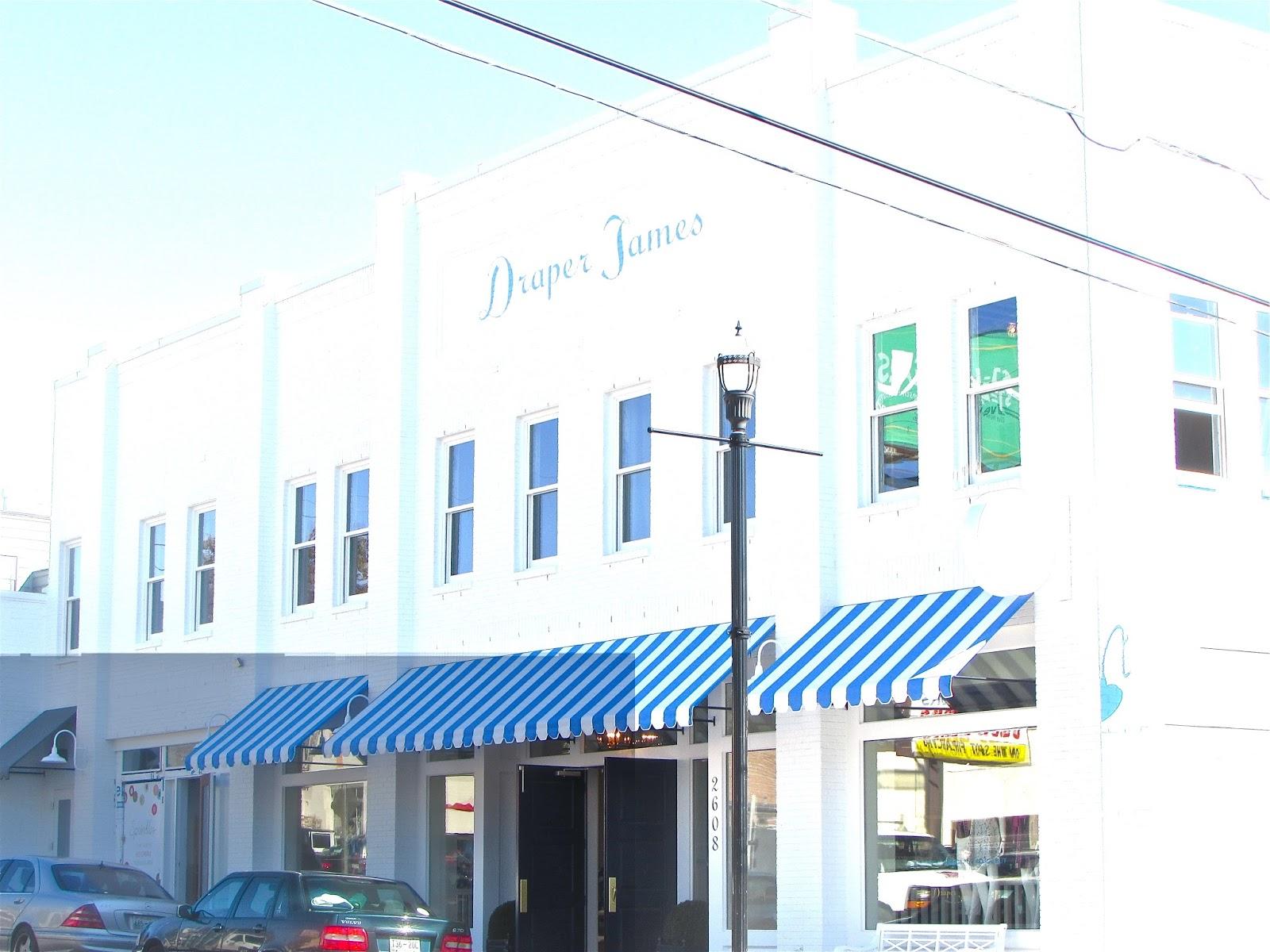 Draper James Storefront