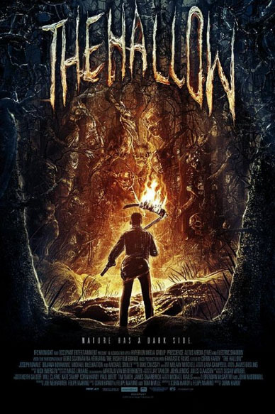 The Hallow (2016) [SINOPSIS]