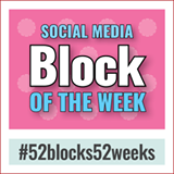 #52blocks52Weeks