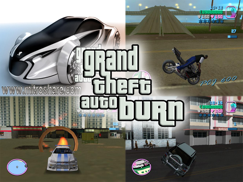 GTA Vice City Game For PC Full Version: cracksoftpc.com – Offering Free Download Gta Vice City Game. It is very interesting game. Mostly people like it.