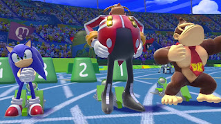 Free Download MARIO & SONIC at the RIO 2016 Olympics Games Region Free