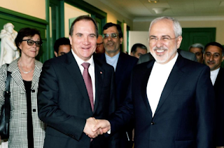 Iran Minister Rejects Trump Vow to Renegotiate Nuclear Deal