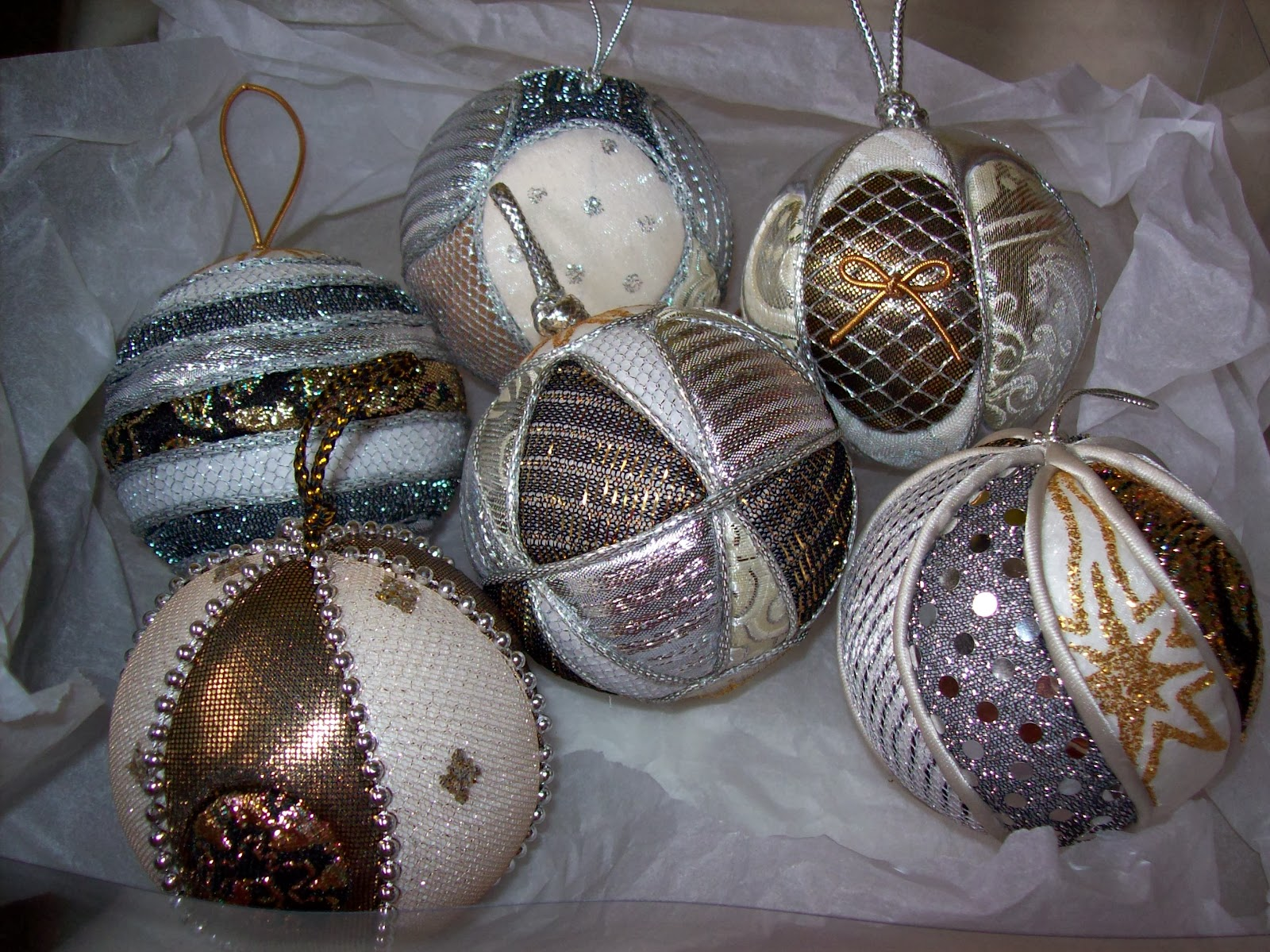 Como Hacer Bolas De Navidad Awesome Pasos Bola Navidad Purpurina - Como-hacer-bolas-de-navidad